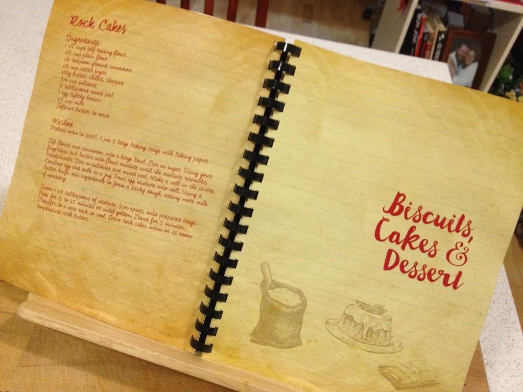 Fuzzy Ink Stationery | My Story | Nana Cs Recipes