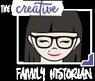 The Creative Family Historian